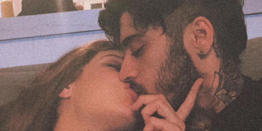 Gigi Hadid Shared a Rare Photo of Her and Zayn Malik Months After Baby News