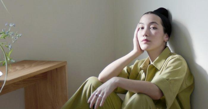 See Hana Tajima's Fall 2020 Uniqlo Collection