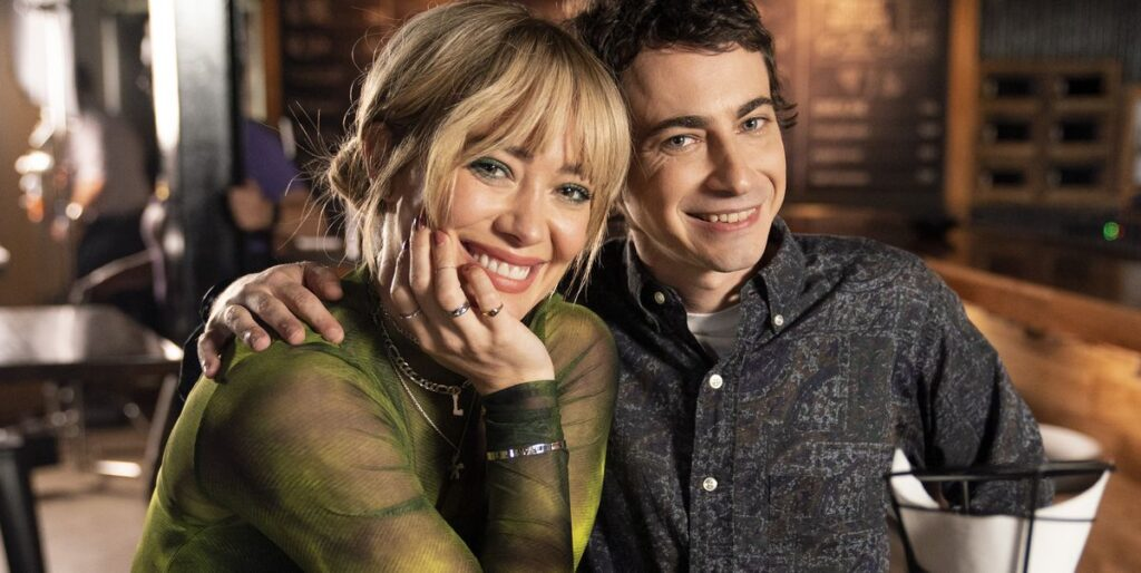Lizzie McGuire Reboot News, Cast, Spoilers, and Release Date