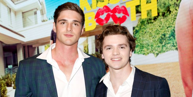 """How Old is the Cast of """"The Kissing Booth 2"""""""