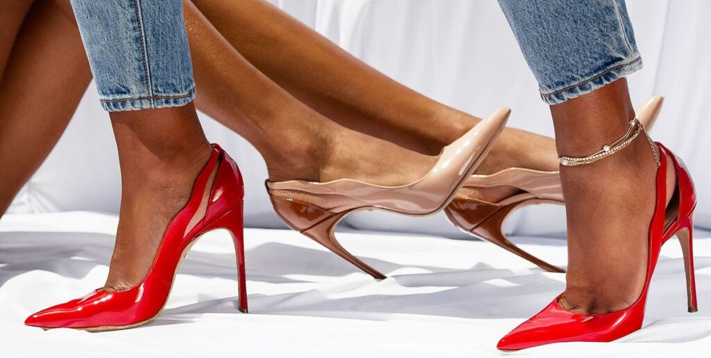 35 Black-Owned Shoe Brands for Women