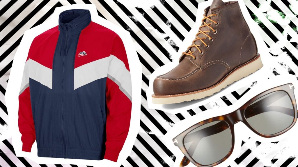 Nordstrom Anniversary Sale 2020: Sneakers, Shirts, and 31 More Great Menswear Buys