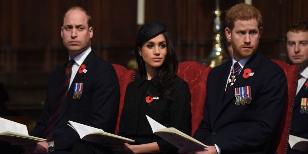 Everything Revealed About Meghan Markle and Prince William's Relationship in 'Finding Freedom'