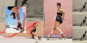 8 Black Roller Skaters You Should Already Be Following on Instagram