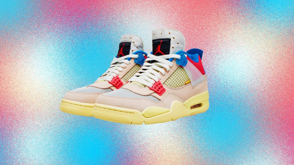 Union x Jordan: Chris Gibbs On His New Union Jordans and Surviving No-Good, Horrible Leaks