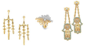 Gilt-y Pleasures: Holiday Gift Ideas for the Jewelry Lover