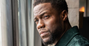 Why Kevin Hart Obsesses Over Skin Care