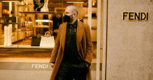 Kim Jones Wants to Rule the Fashion World