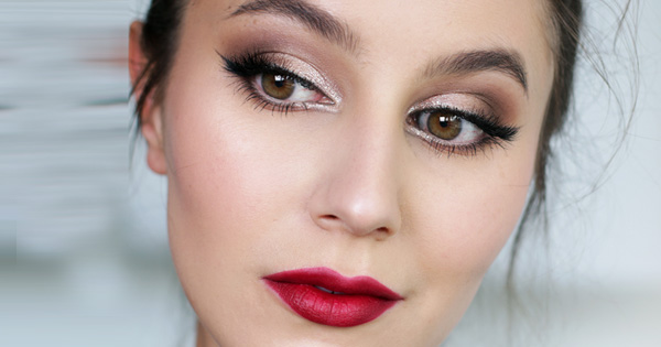 The Best On New Year Makeup Ideas Plucked From Backstage