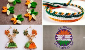 14 Indian Republic Day Craft Ideas You Would Love!