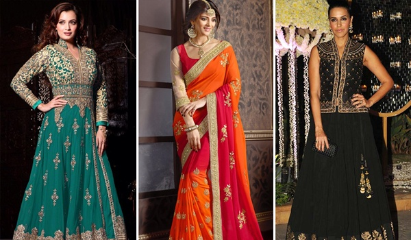 Makar Sankranti Dress Code Has Everything To Do With It