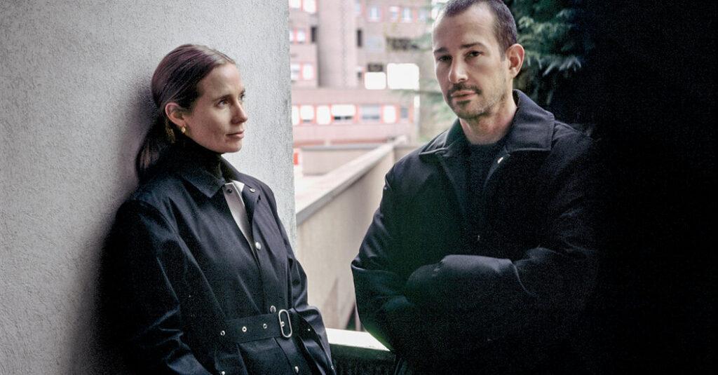The Designer Couple Revitalizing Jil Sander