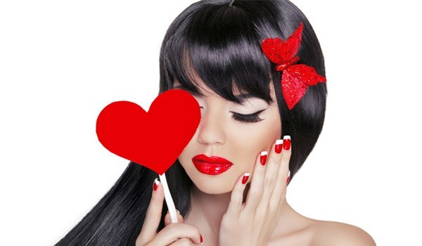 4 Interesting Valentines Day Makeup Tips For Dinner Dates And Dances