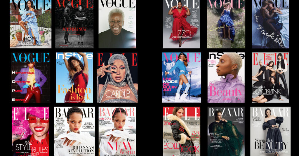 The Obstacles to Reporting on Black Representation in Fashion