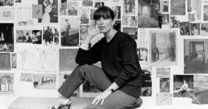 Frances Stein, a Fashion Force at Several Companies, Dies at 83