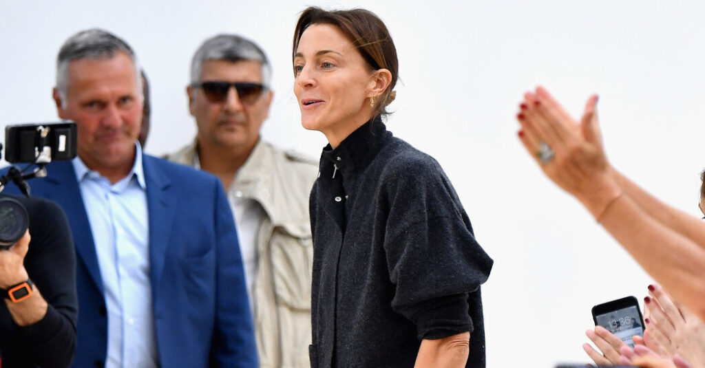 Phoebe Philo Is Returning to Fashion With Her Own Brand