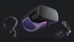 The VR System That Will Revolutionise Your Down-Time