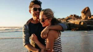 Psychologists Reveal How You Know You've Found 'The One'