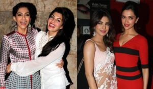 Reel Queens, Real Friendship: BFF's In B-Town