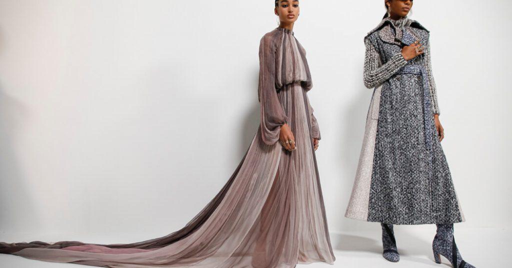 Reunited (at Dior) and It Feels So Good?