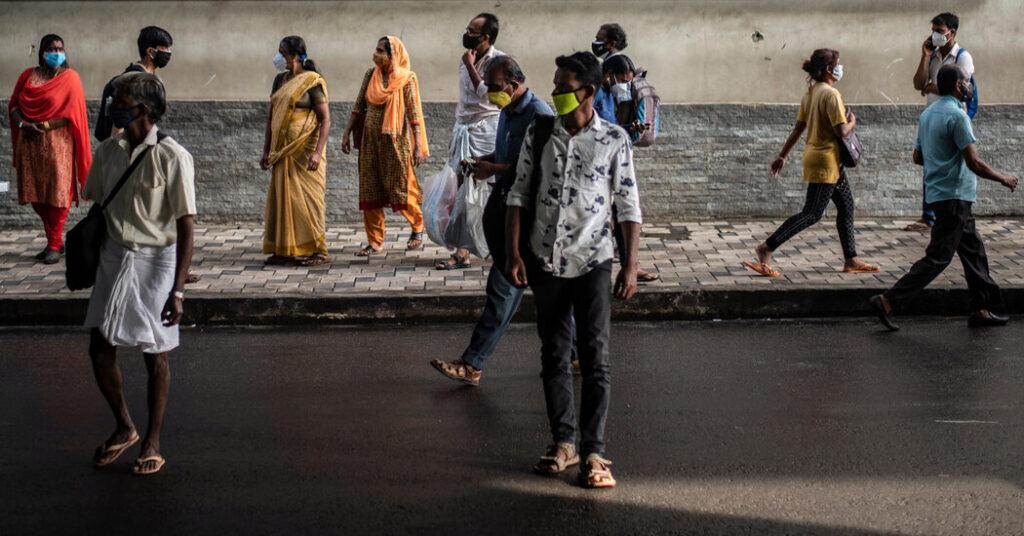 In India, 4 Watch Companies Push Ahead