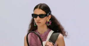 Are These the Next Cool Sunglasses?