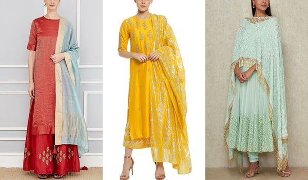 Top 10 Traditional Outfit Ideas For Ganesh Chaturthi