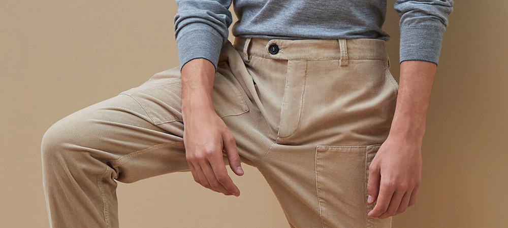 The Alternative Trousers To Try This Season