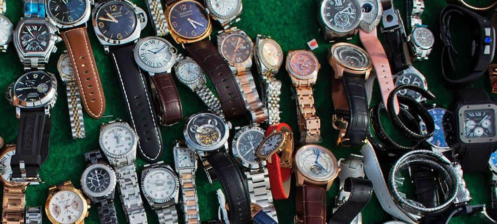 5 Ways To Spot A Fake Watch