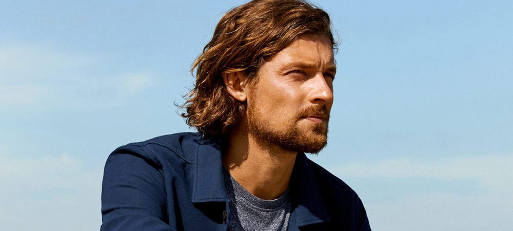 The Best Hairstyles For Men With Thick Hair