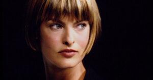 The Cruel Paradox of Linda Evangelista's Fate