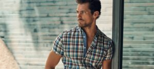 The Complete Guide To Wearing Checks